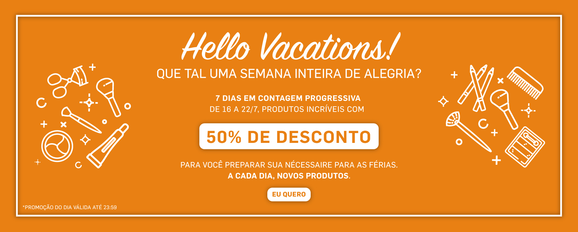 7 - Hello Vacations