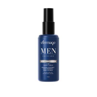 Spray-Condicionador-para-Cabelos-e-Barba-Dermage-Men