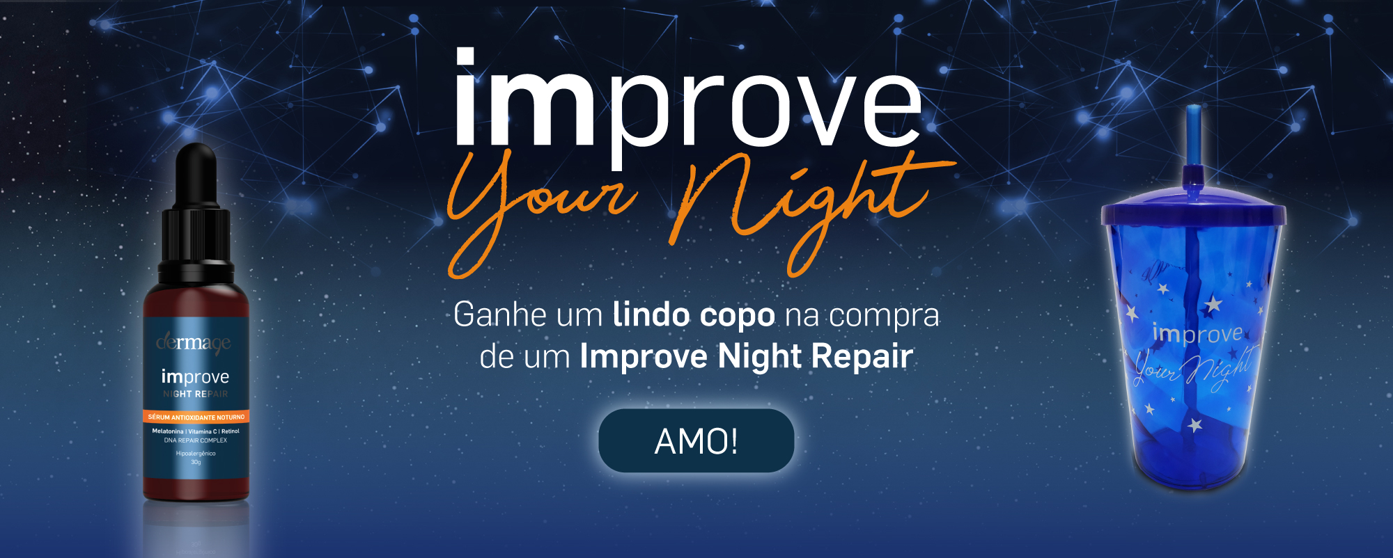 Improve your night