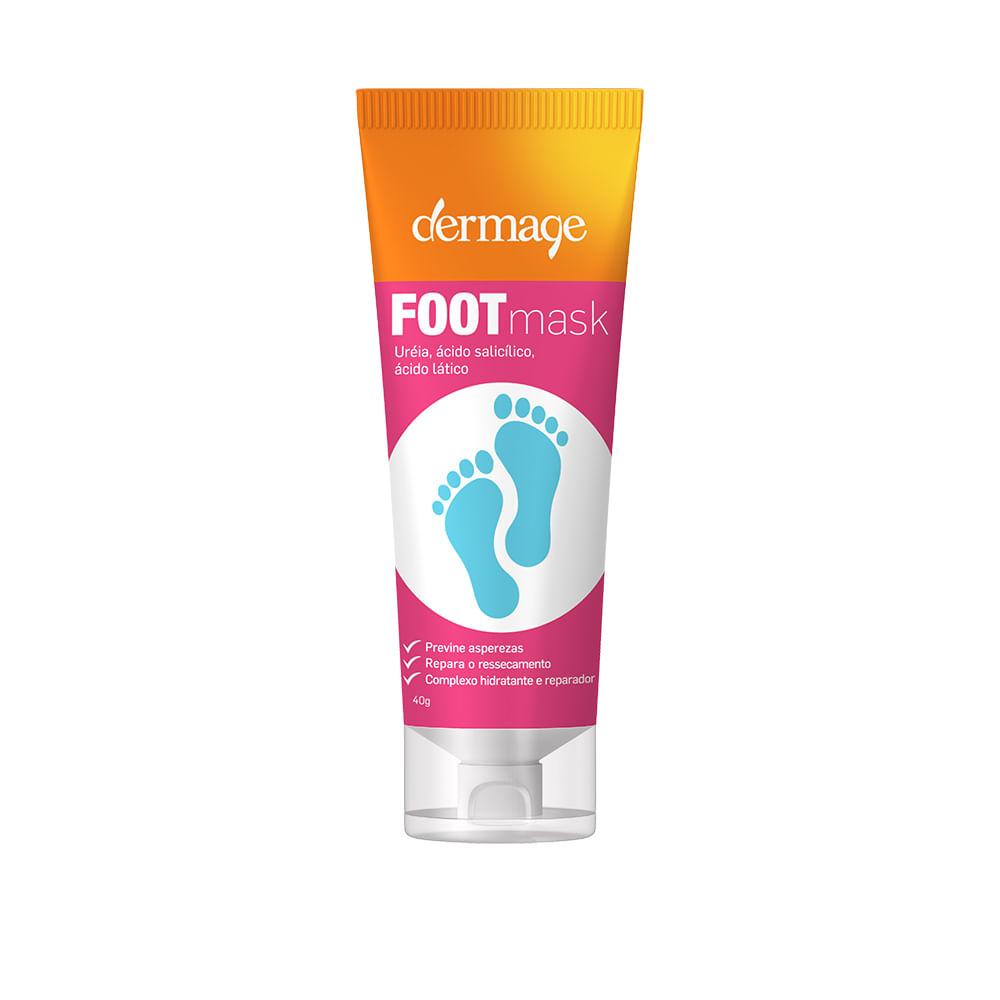 Foot Mask
