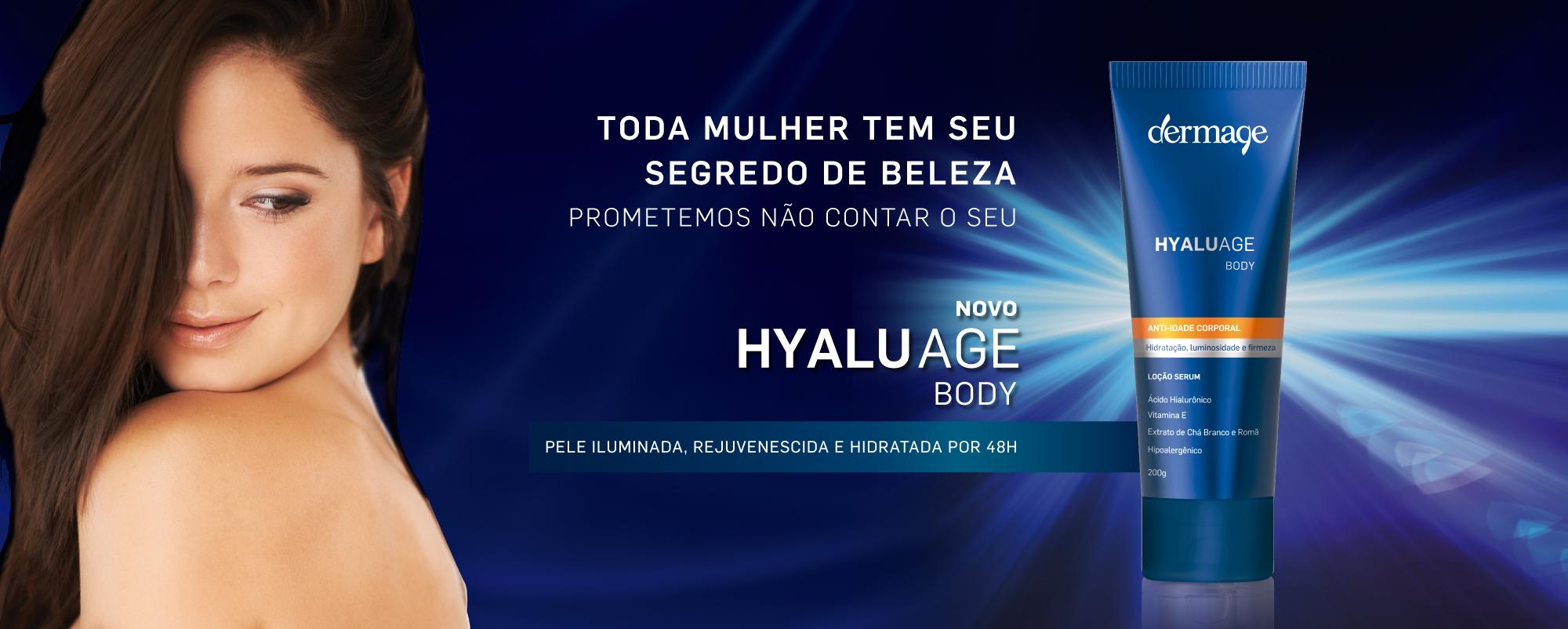 Hyaluage Body