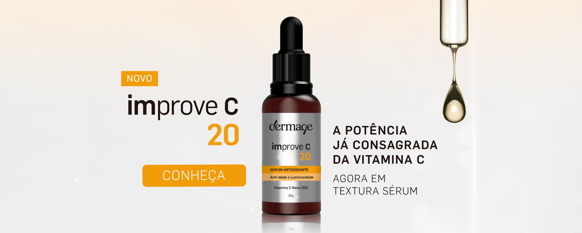 Improve c20 sérum