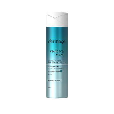 Shampoo-Revicare-Micelar