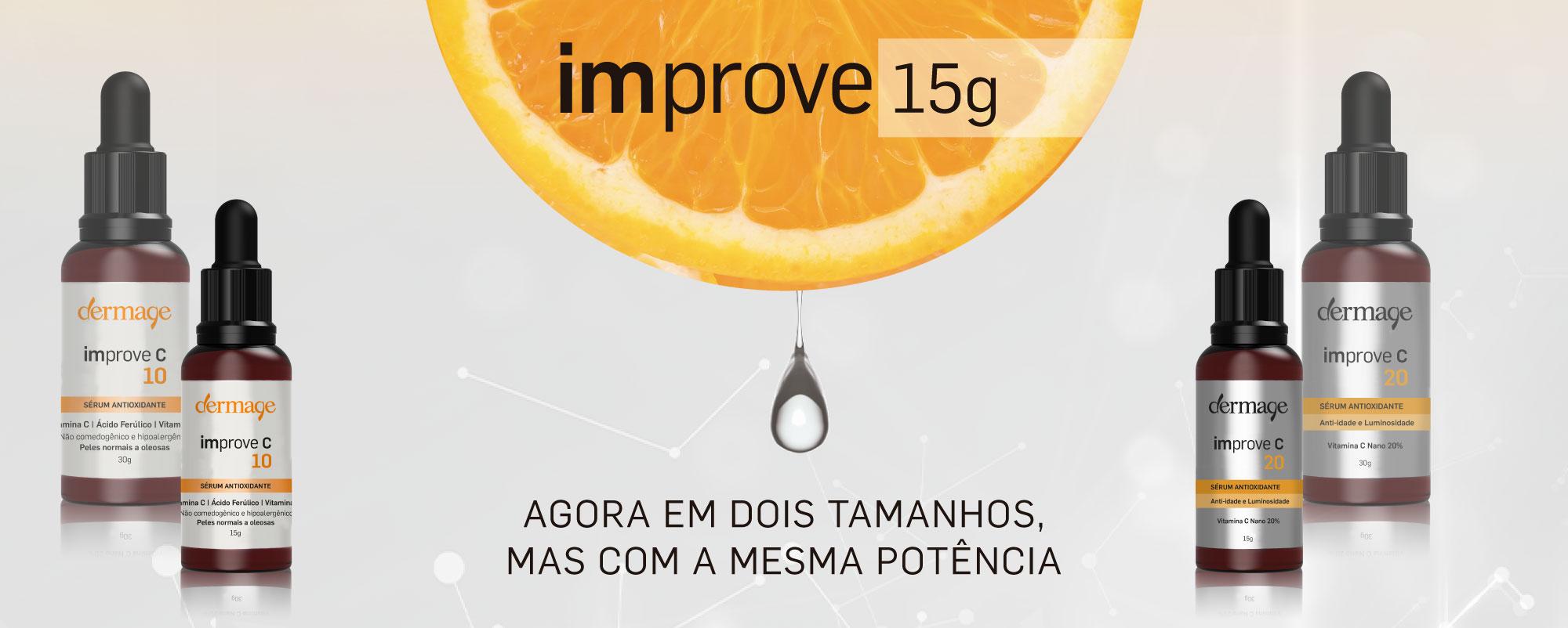 Novo Improve 15g