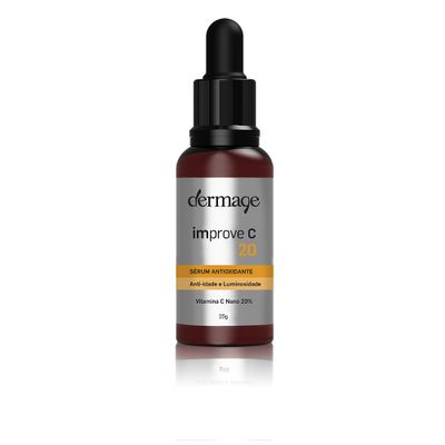 Serum-de-vitamina-c-para-rosto-Improve-C20-Dermage--15g