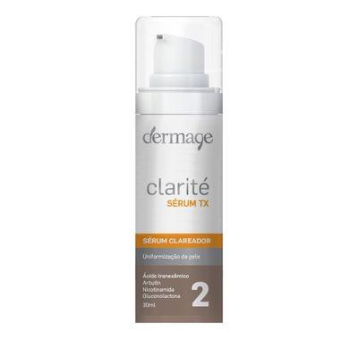 Serum-Clareador-de-manchas-Clarite-TX-Dermage