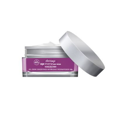 Creme-anti-idade-noturno-Dermage-Age-Inverse-Night-Repair