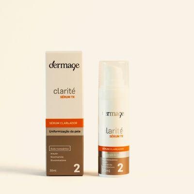 Serum-Clareador-de-manchas-Clarite-TX-Dermage-