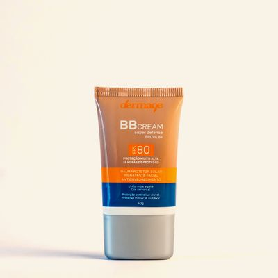 BB-Cream-Facial-com-FPS-80-Dermage--