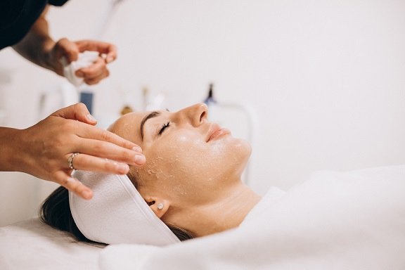 Tratamentos faciais Dermage - Agende agora!