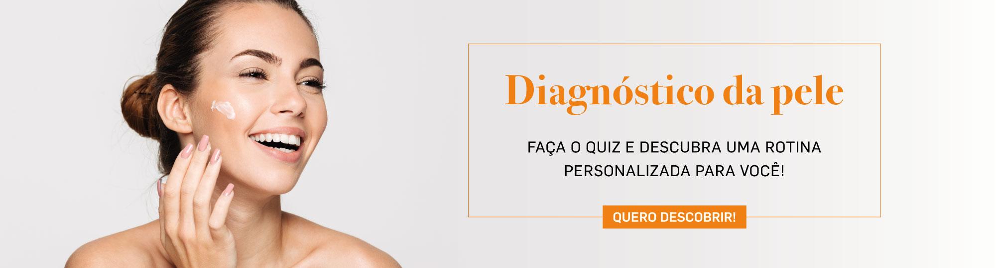 diagnostico de pele
