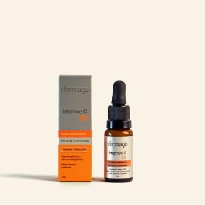 improve-c-20-serum-15g-dermage