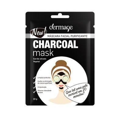 charcoal-mask-dermage-embalagem