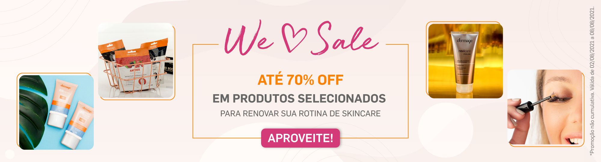 we S2 sale