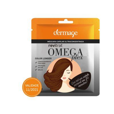 mascara-capilar-revitrat-omegaplex-em-sache-dermage