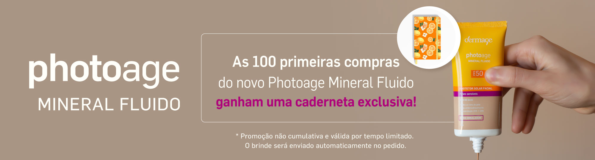Photoage Mineral